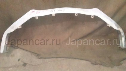 Накладка на бампер на Honda Accord в Омске