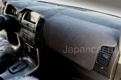 Панель на Nissan Pathfinder во Владивостоке