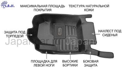 Подиум на Toyota Camry во Владивостоке