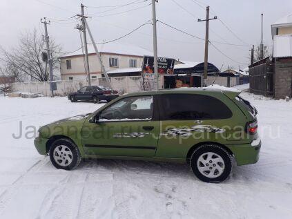 Ветровик дверной на Nissan Almera во Владивостоке
