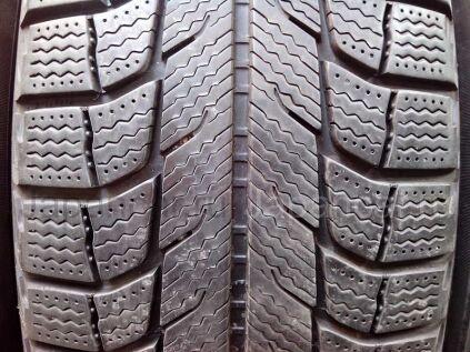 Зимние шины Michelin X-ice xi2 215/60 16 дюймов б/у во Владивостоке