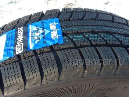 Зимние шины Triangle Snow lion 215/70 15 дюймов новые во Владивостоке
