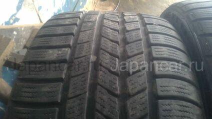 Зимние шины Nexen 215/40 17 дюймов б/у в Челябинске