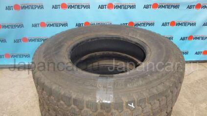 Зимние шины Bridgestone Blizzak pm-10 215/80 15 дюймов б/у в Чите