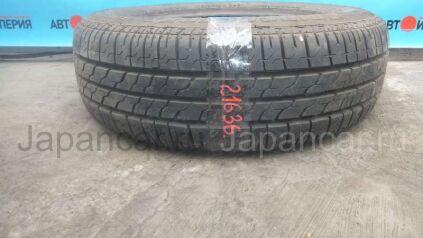 Летнии шины Bridgestone B391 175/65 14 дюймов б/у в Чите