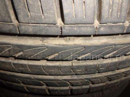 Летнии шины Roadstone 195/55 16 дюймов б/у во Владивостоке