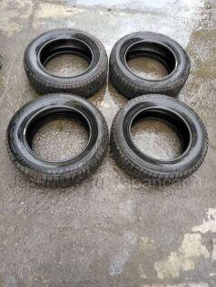 Зимние шины Bridgestone Blizzak revo gz 175/65 14 дюймов б/у в Хабаровске