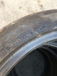 Летниe шины Falken Ziex ze-912 215/45 17 дюймов б/у в Хабаровске