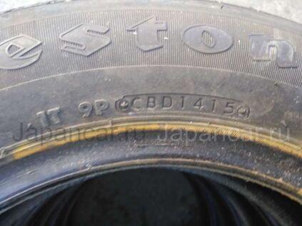 Летниe шины Firestone 175/65 14 дюймов б/у в Хабаровске