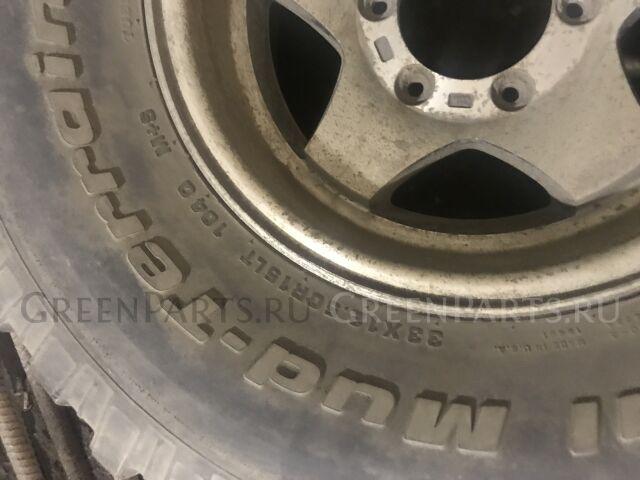 шины Good Rich 12.5/33R15 грязевые