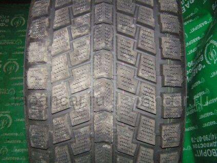 Зимние шины Hankook Dunapro i cept 265/65 17 дюймов б/у во Владивостоке