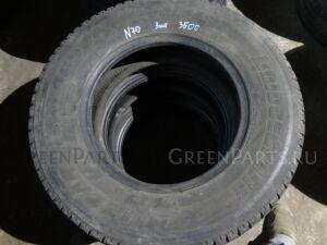 Шины Bridgestone Blizzak Revo 969 0/80R15LT107105LLT всесезонные