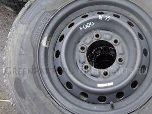 Шины Bridgestone V600 0/80R15LT107105LLT летние на дисках Japan R15