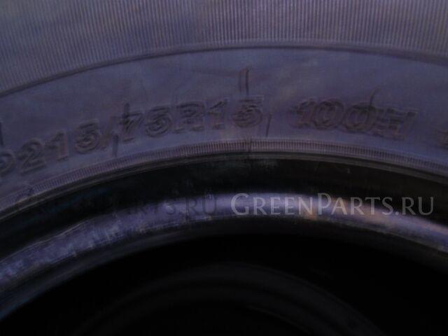 шины CHAO YANG Su317H/7 215/75R15100H летние