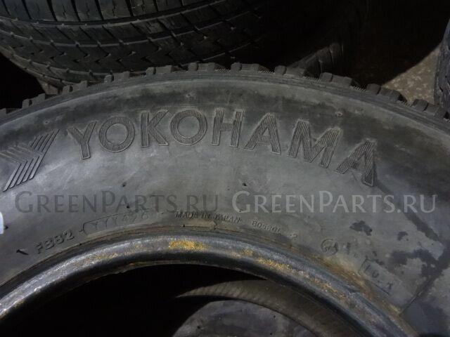 шины Yokohama GUARDEX RVF340 10.5/31R15LT6P всесезонные
