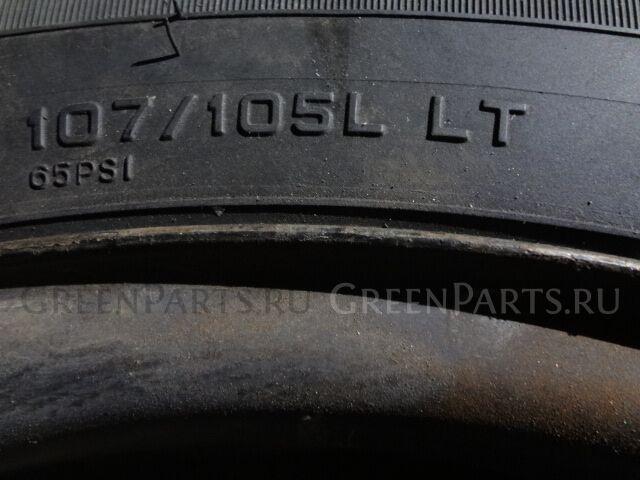 шины dunlop SP175N 0/80R15LT107105LLT летние на дисках Japan R15