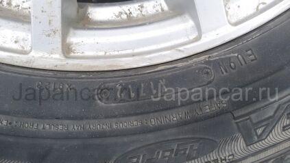 Зимние колеса Goodyear 195/65 15 дюймов б/у в Уссурийске