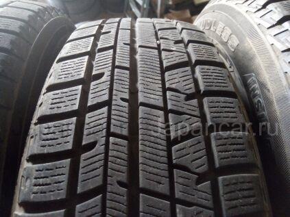 Зимние шины Yokohama Ig50 175/65 15 дюймов б/у в Челябинске