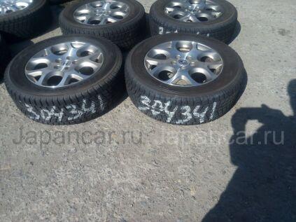 Диски 17 дюймов Honda б/у в Челябинске