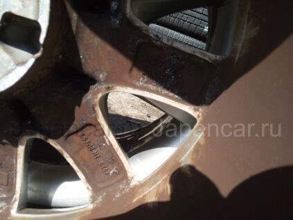 Диски 18 дюймов Mercedes б/у в Челябинске