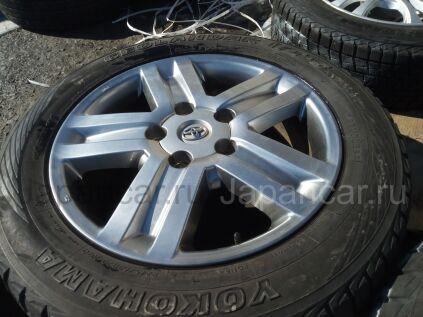Диски 20 дюймов Toyota б/у в Челябинске