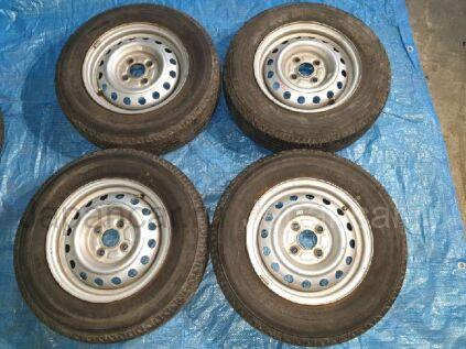 Летниe шины Bridgestone V600 165/- 13 дюймов б/у в Барнауле