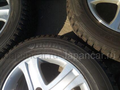 Диски 17 дюймов Suzuki б/у в Челябинске