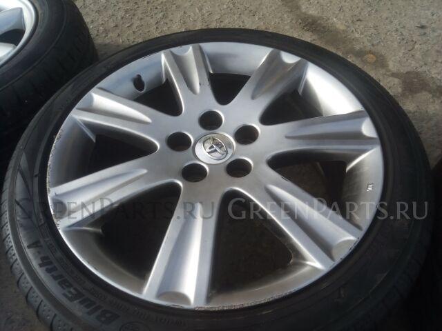 диски Toyota R18