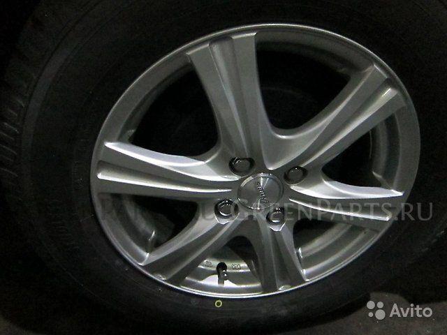 диски Toyota R15