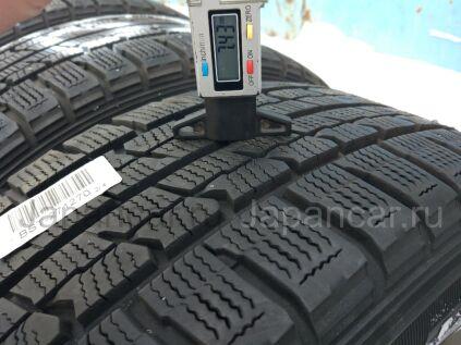 Зимние шины Goodyear Ice navi zea 2 215/60 16 дюймов б/у в Новосибирске