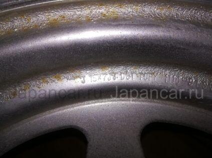 Всесезонные колеса 265/70 15 дюймов Япония б/у во Владивостоке