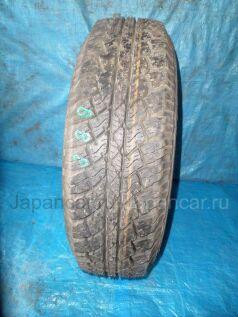 Летнии колеса Bridgestone Dueler 215/70 16 дюймов Toyota б/у в Барнауле