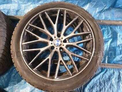 Зимние колеса Nokian Hakkapeliitta r2 245/45 19 дюймов Bmw б/у в Барнауле