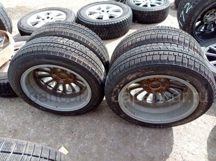 Диски 16 дюймов Suzuki б/у в Челябинске