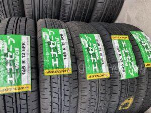 Шины Dunlop VAN01 145/80 летние