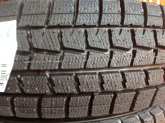 шины Япония Dunlop Winter Maxx WM01 175/70R14 зимние