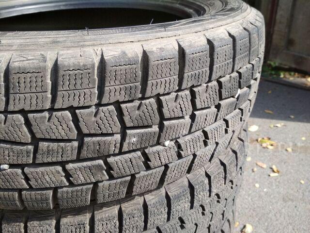 шины Dunlop Winter Maxx WM01 175/65R15 зимние