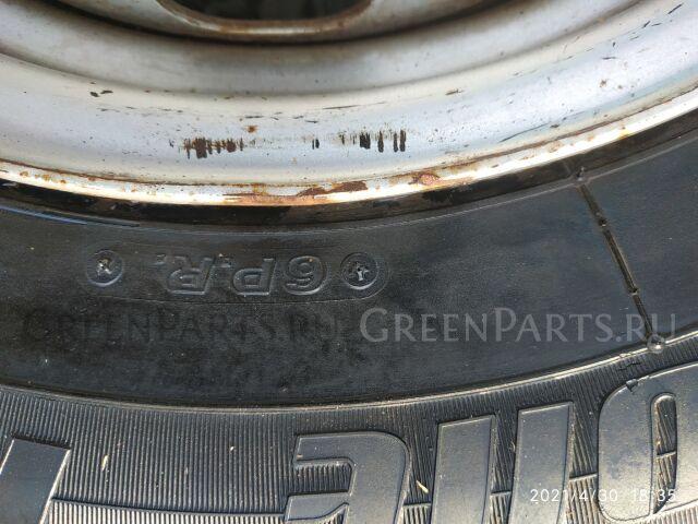 шины BRIDGESTONE R-600 165/80R13 всесезонные
