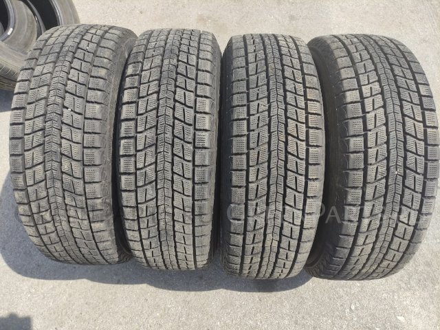 шины Dunlop Winter Maxx SJ8 215/65R16 зимние