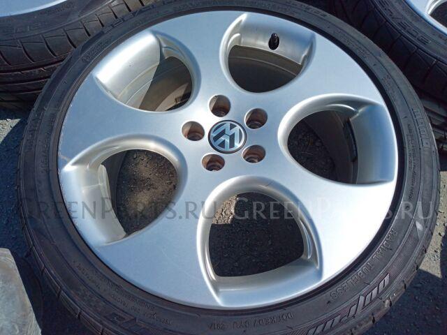 диски Volkswagen R17