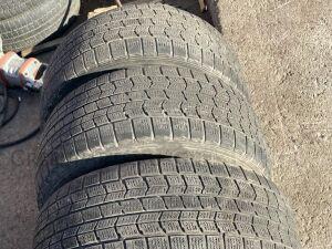 Шины Dunlop 205/55R16 зимние