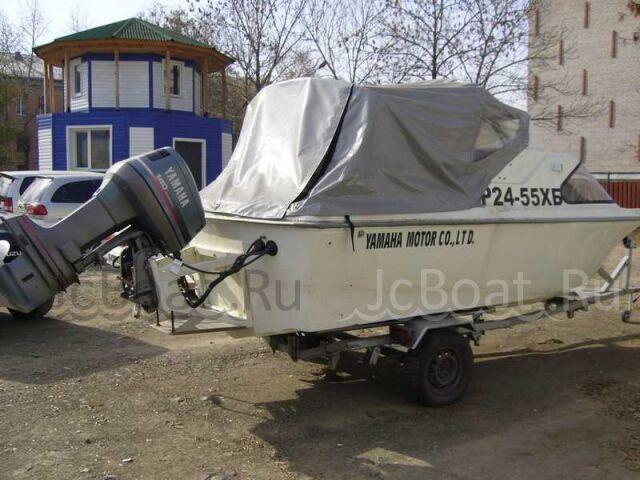 яхта моторная YAMAHA 1998 г.