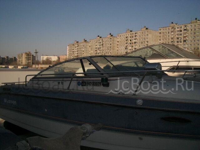 яхта моторная LARSON 1994 года