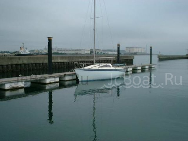 яхта моторная YAMAHA 21C 1988 г.