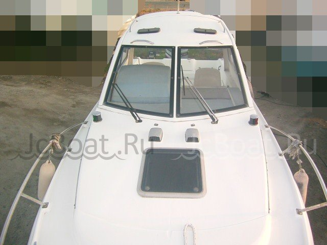 яхта моторная YAMAHA FR 24HT 1991 г.