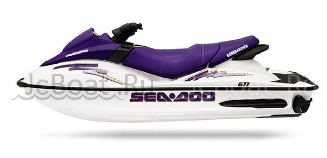 водный мотоцикл GTI 2002 года