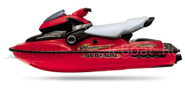 водный мотоцикл XP DI 2002 года