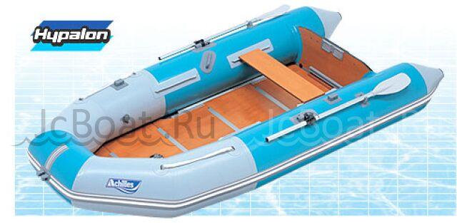 лодка пластиковая ACHILLES 2005 года