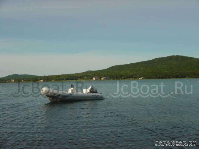 лодка пластиковая FALKON BRIG 2004 года