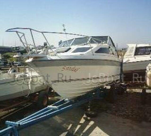 лодка пластиковая BAYLINER 1993 года